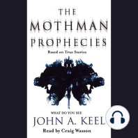 The Mothman Prophecies