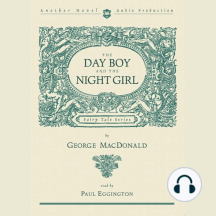 The Day Boy and the Night Girl: Fairy Tale Series