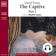The Captive – Part I