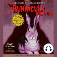 Bunnicula Collection, The