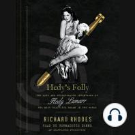 Hedy's Folly