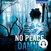 No Peace for the Damned