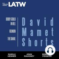 David Mamet Shorts