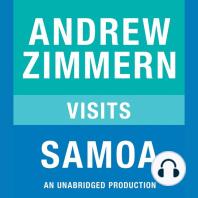 Andrew Zimmern visits Samoa