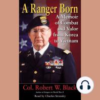 A Ranger Born