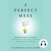 A Perfect Mess