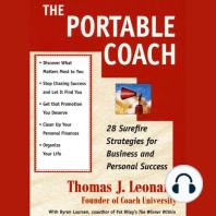 The Portable Coach