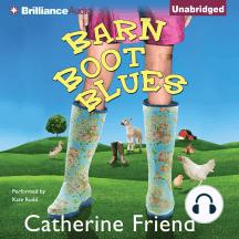 Barn Boot Blues