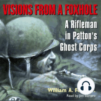 Visions From a Foxhole