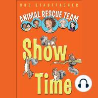 Animal Rescue Team, Book 4