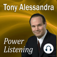 Power Listening