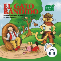 El Gato Bandido