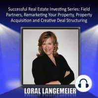 Successful Real Estate Investing Series