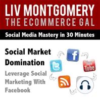 Social Market Domination