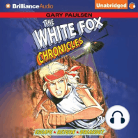The White Fox Chronicles