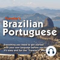 Travelers Brazilian Portuguese