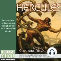 Hercules: Is Even a Son of Zeus Strong Enough to Win in the Battle for Virtue?