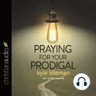 Praying for Your Prodigal