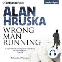 Wrong Man Running
