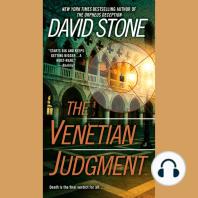 The Venetian Judgment