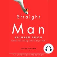 Straight Man