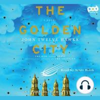 The Golden City: A Novel