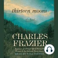 Thirteen Moons