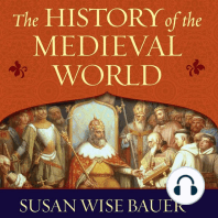 The History of the Medieval World