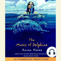 The Music of Dolphins