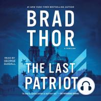 Last Patriot
