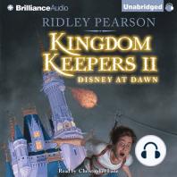 Kingdom Keepers II