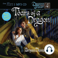 Tears of a Dragon: Dragons in Our Midst, Book 4