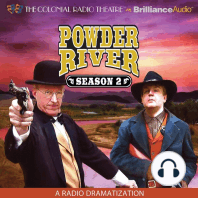 Powder River - Season Two
