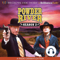 Powder River - Season Two