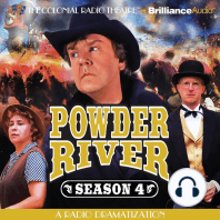Powder River - Season Four