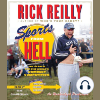 Sports from Hell
