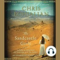 The Sandcastle Girls: A Novel