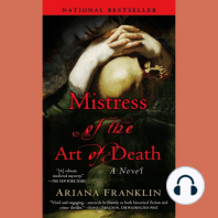 Mistress of the Art of Death