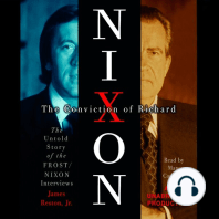 The Conviction of Richard Nixon