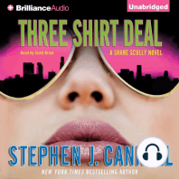Three Shirt Deal