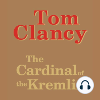 The Cardinal of the Kremlin