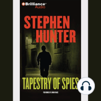 Tapestry of Spies
