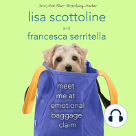 Meet Me at Emotional Baggage Claim