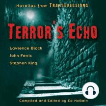 Transgressions: Terror's Echo: Three Novellas from Transgressions