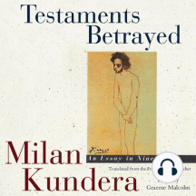 Testaments Betrayed: An Essay in Nine Parts