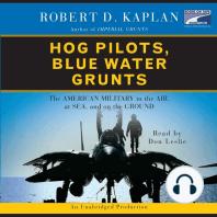 Hog Pilots, Blue Water Grunts