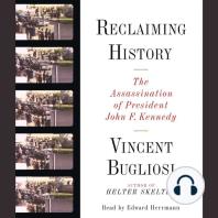 Reclaiming History