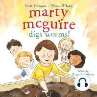 Marty McGuire Digs Worms!