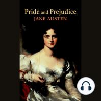 Pride and Prejudice