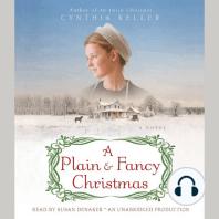 A Plain & Fancy Christmas